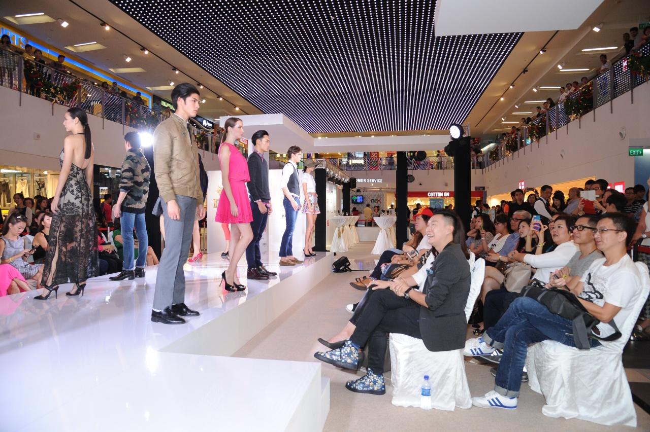 Fashion News Sites