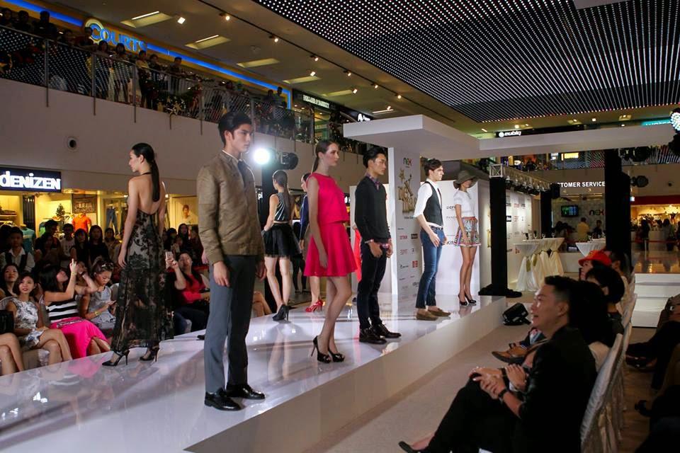 Fashion Show Shopping Mall